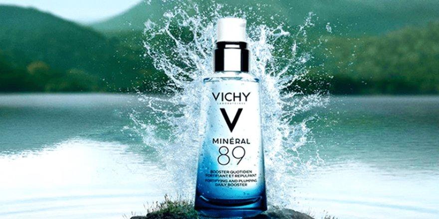 Bakımın Sihirli Anahtarı Vichy