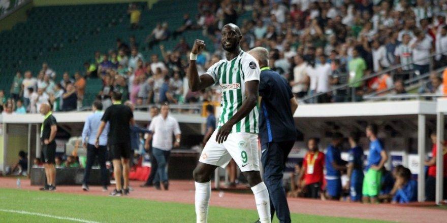 BB Erzurumspor, Yatabare'yi istiyor
