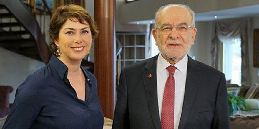 Karamollaoğlu: Erdoğan'ın eski yol arkadaşları hata yapıyorlar