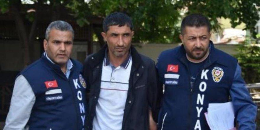 3 kişiyi öldüren eski kocaya 50 yıl hapis