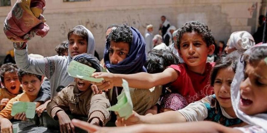 Ribat'tan Yemen için destek çağrısı