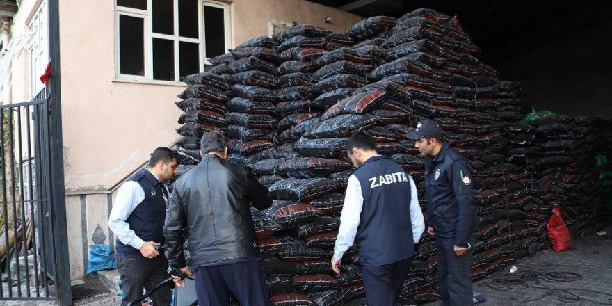Konya'da kaçak yakıt ve hava kirliliği ile mücadele devam ediyor
