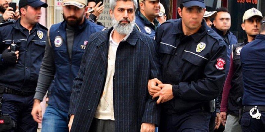 Furkan Vakfı kurucu başkanı Alparslan Kuytul yeniden tutuklandı