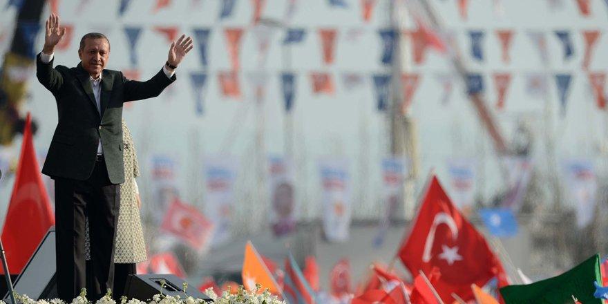 """""""AKP artık tek başına seçim kazanamaz"""""""