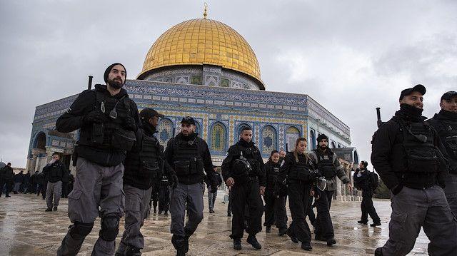 Siyonist İsrail'den küstah karar