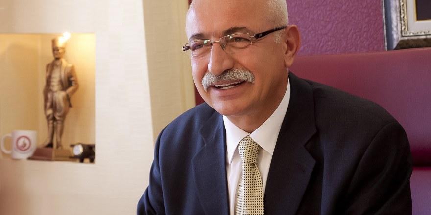 Seydişehir'in doğalgaz sorununu çözeceğiz
