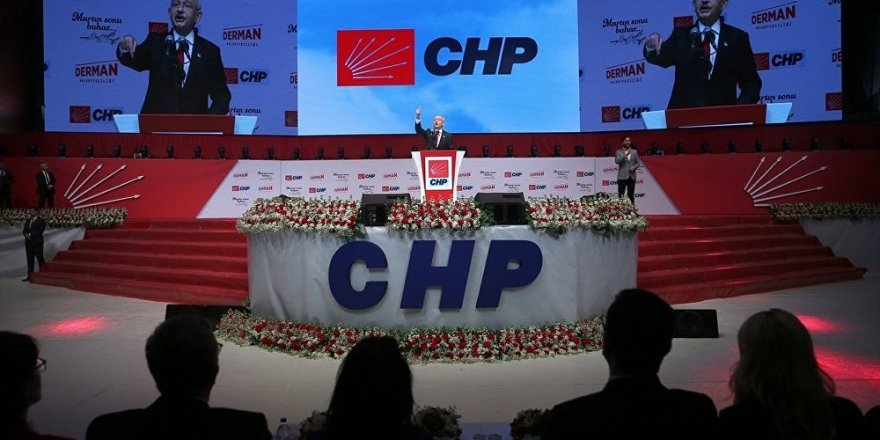Kılıçdaroğlu, CHP'nin 12 maddelik yerel seçim bildirgesini açıkladı