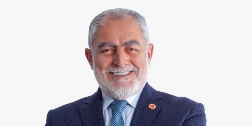 Saadet Partisi'nin İBB Başkan adayı belli oldu