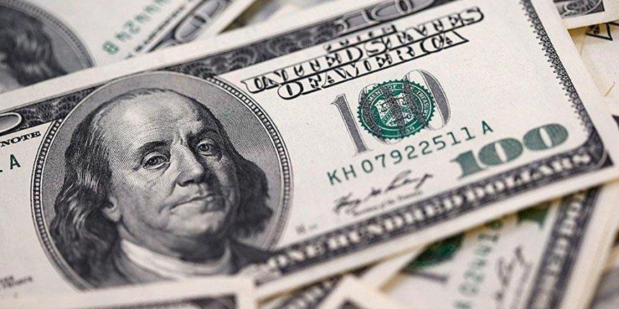 Dolar haftaya 5.25 seviyelerinde başladı