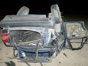 Beyşehir'de trafik kazası: 1 ölü, 2 yaralı