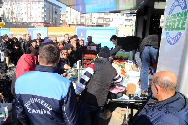 Erdoğan: Bizimkisi yokluk değil varlık kuyruğu