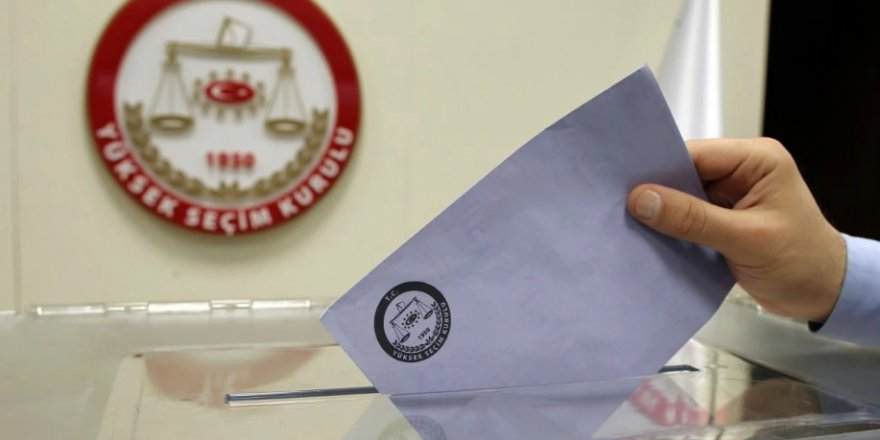 Saadet tüm bölgelerde kendi adayları ile seçime giriyor