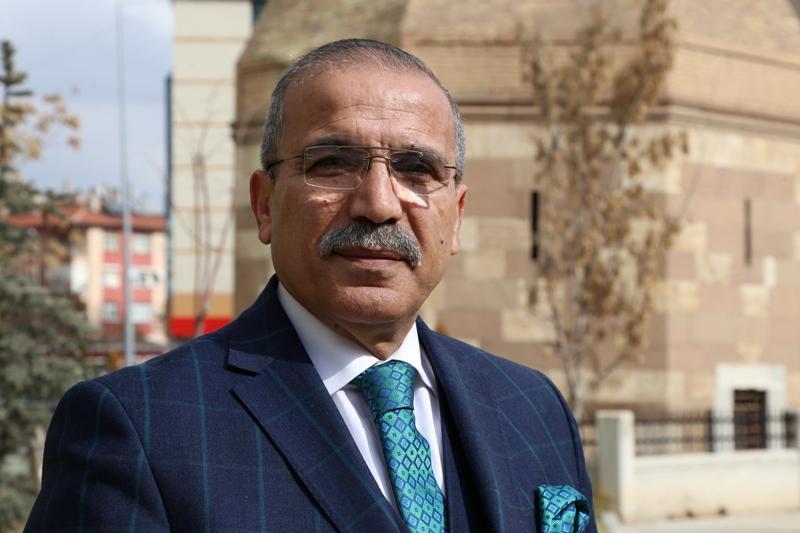 Türk cerrahlardan 'sınır ötesi' operasyon