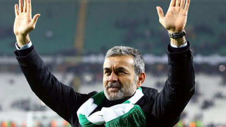 """""""Konyaspor ve Aykut Kocaman birbirlerine çok yakışıyor"""""""