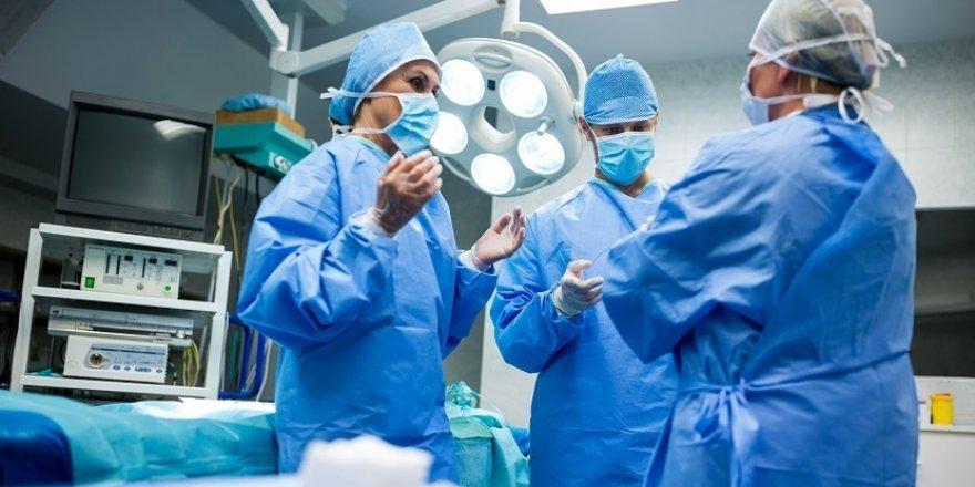 Ameliyathane teknikerleri iş bulamıyor