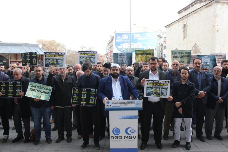 İslam coğrafyası  barışa hasret!