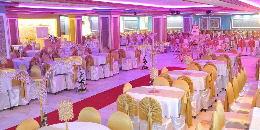 Seydişehir'e düğün  ve konferans salonu