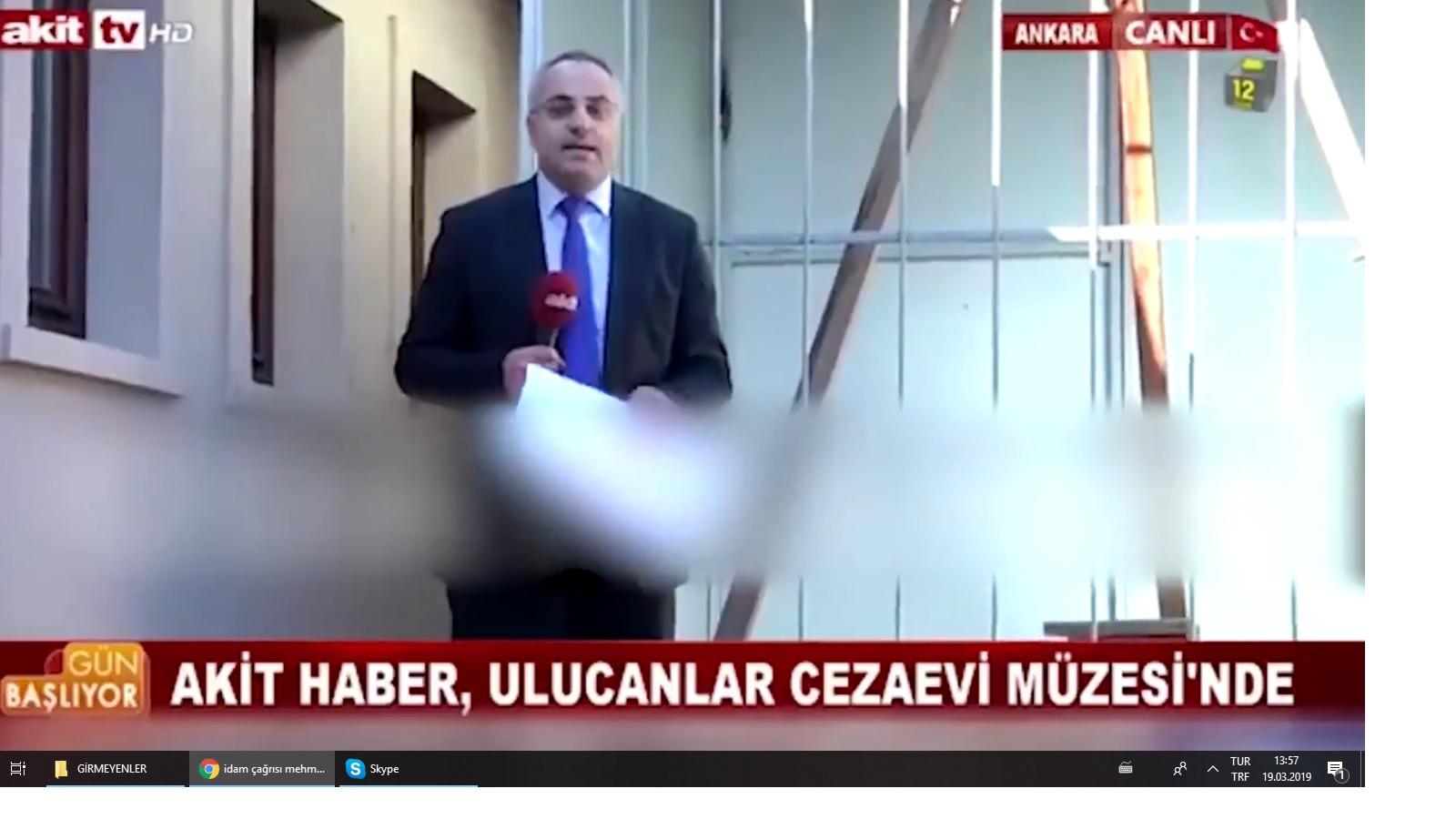 Kılıçdaroğlu  idam edilsin çağrısı!!
