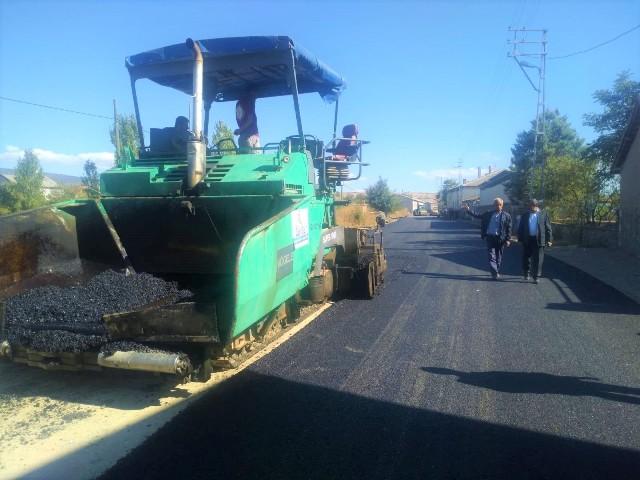Seydişehir'i güzelleştirecek çalışmalar yaptık