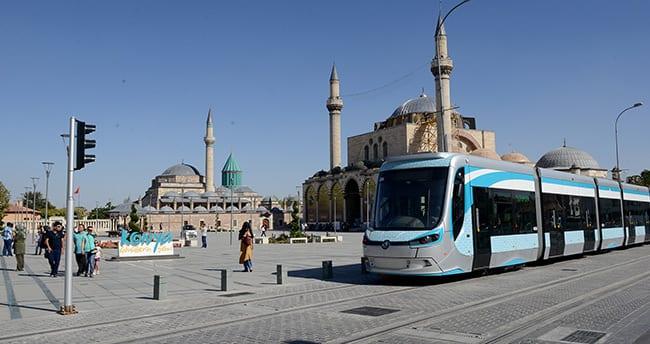 Konya'da yarın trafiğe dikkat