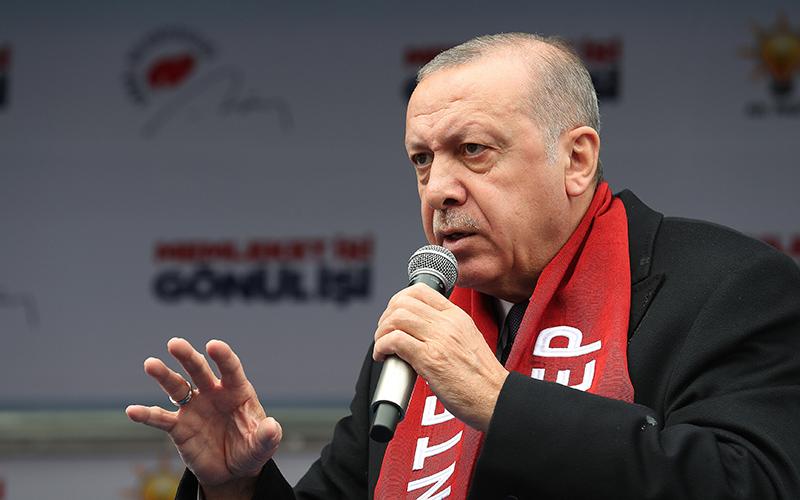 Erdoğan'dan EYT yorumu: Ne istediklerini bilmiyor