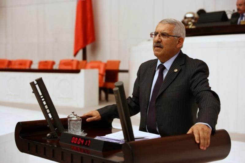 İYİ Partili Yokuş'tan Usta'ya tepki