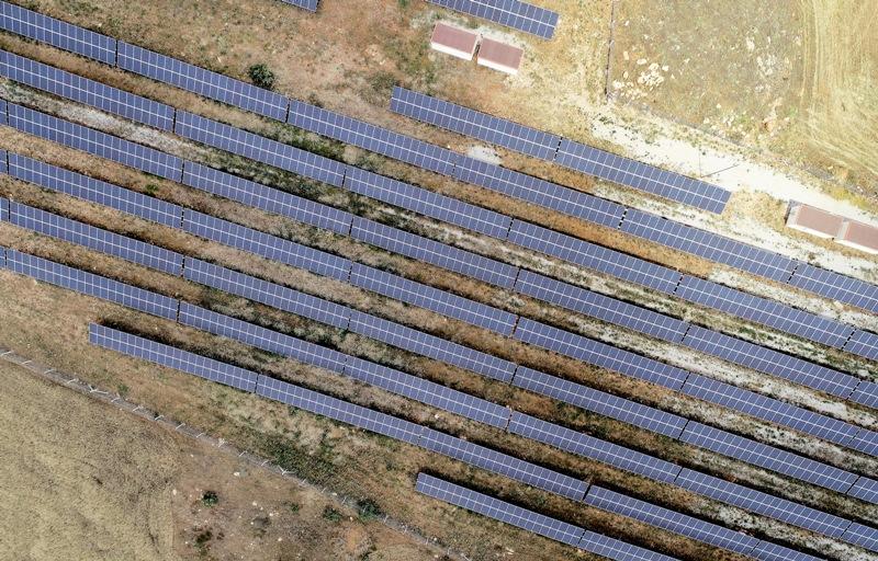 'Güneşte 4 yılda 5 bin  megavat güce ulaştık'