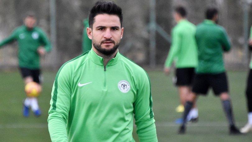 Konyaspor'da sakatlıklar bitmiyor