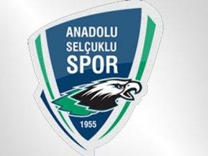 Konya Anadolu Selçukspor: 0 - Anadolu Üsküdar 1908: 0
