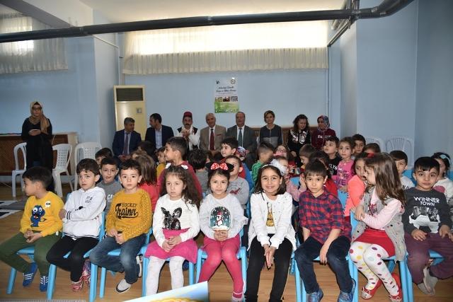 Ekip42 ile öğrenci yazar buluşması yapıldı