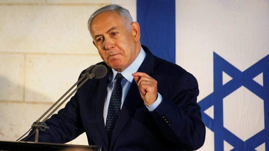 Siyonist İsrail işgalde sınır tanımıyor