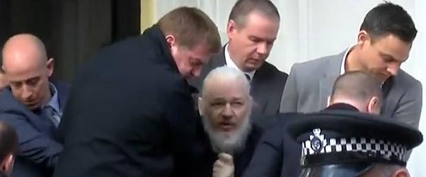 Bay sızıntı 7 yıl sonra gözaltına alındı
