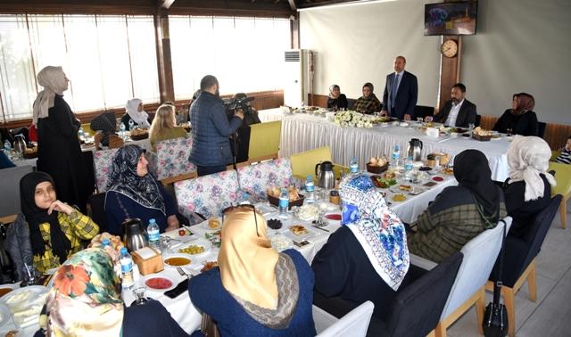 Selçuklu'da Kadın  Meclisi oluşturacağız