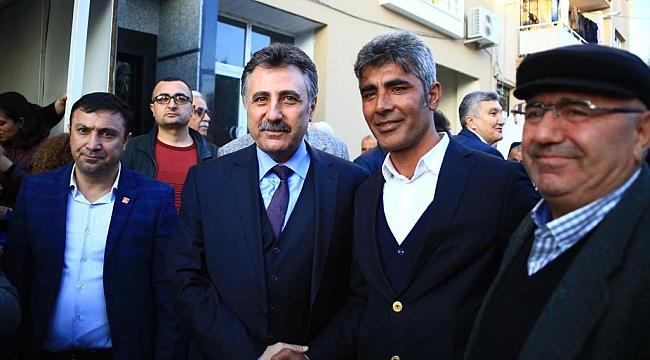 CHP'li belediye başkanı makam araçlarını kaldırdı!