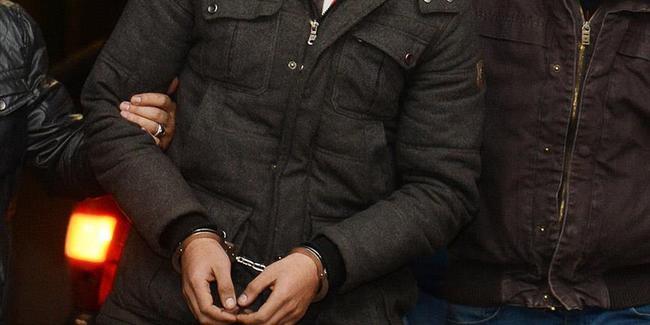 İstanbul'da iki istihbaratçı gözaltına alındı