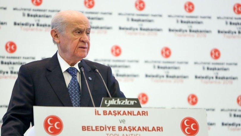 """""""İstanbul'da seçim tekrarı beka meselesidir"""""""