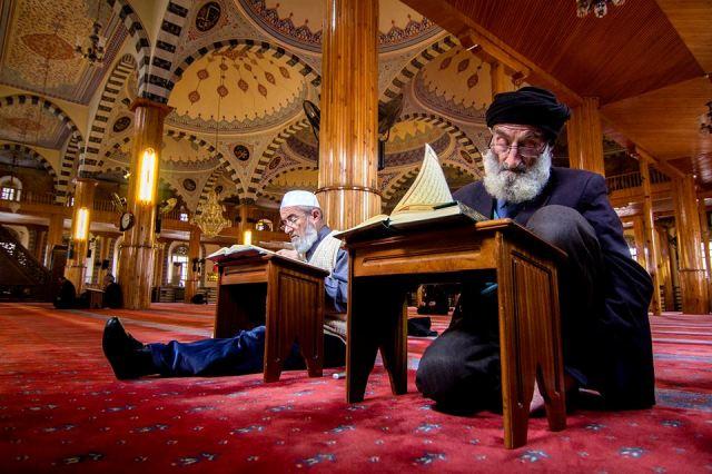'Ramazan ayı fotoğraf  yarışması' sonuçlandı