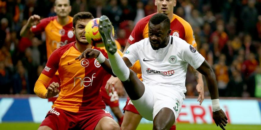 Süper Lig'de  36. randevu
