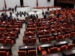 Meclis Eylül ortasında açılabilir