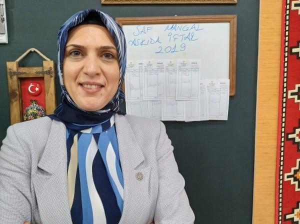 Konya'da, 'Askıda İftar-Sahur' projesi