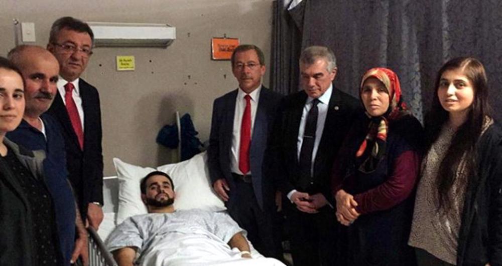 Yeni Zelanda'daki terör saldırısında yaralanan Türk hayatını kaybetti