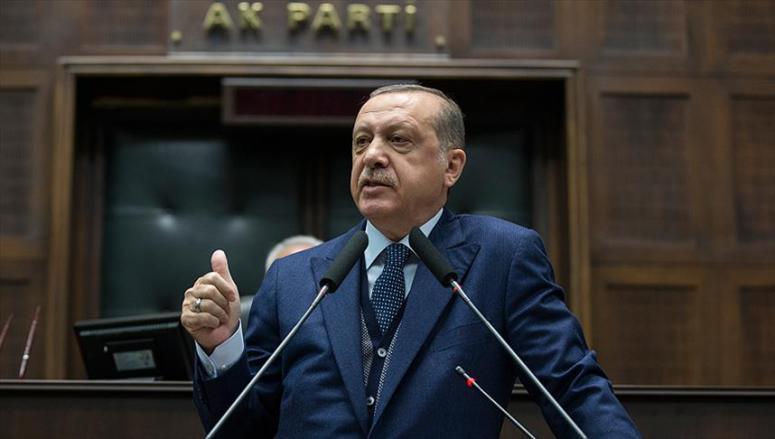 Erdoğan'dan TÜSİAD'a tepki: Herkes haddini bilecek