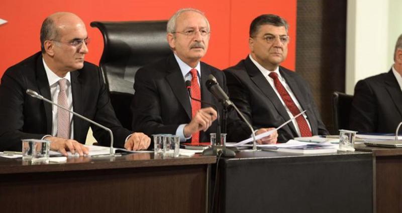 İstanbul seçimlerinin tamamı yenilenmeli