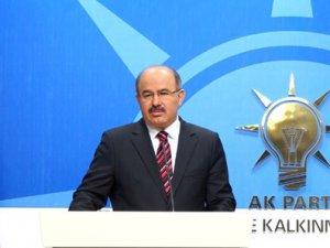 Hüseyin Çelik AK Partinin son oyunu açıkladı