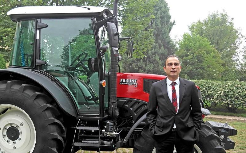 Gerçek kahraman Türk çiftçileridir
