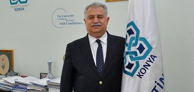 Şeker, Türkiye Bilimler Akademisi Başkanı oldu