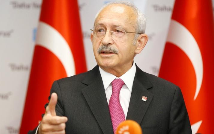 Kılıçdaroğlu: Bundan sonraki rakibimiz artık YSK'dır