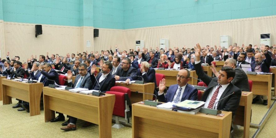 KOSKİ Genel Kurulu gerçekleştirildi