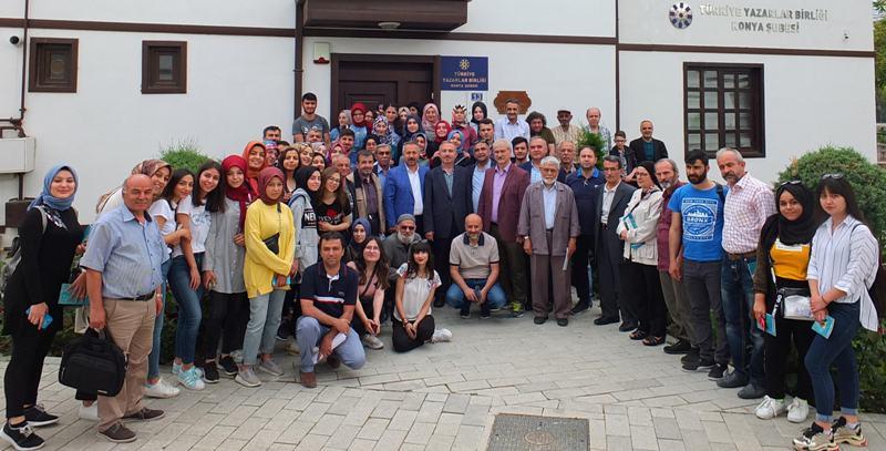 En fazla peygamber Konya'da yaşamış