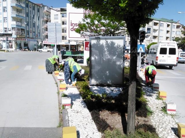 Seydişehir modern görüntüye kavuşacak